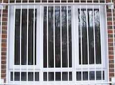burglar bars and shutter systems located in London and Essex