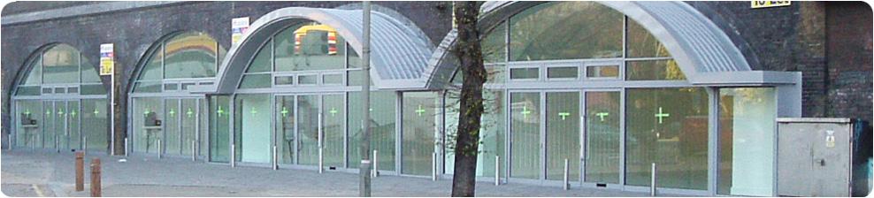 reliable and cost effective swing door operators in London