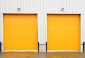 Industrial security roller shutters in London and Essex