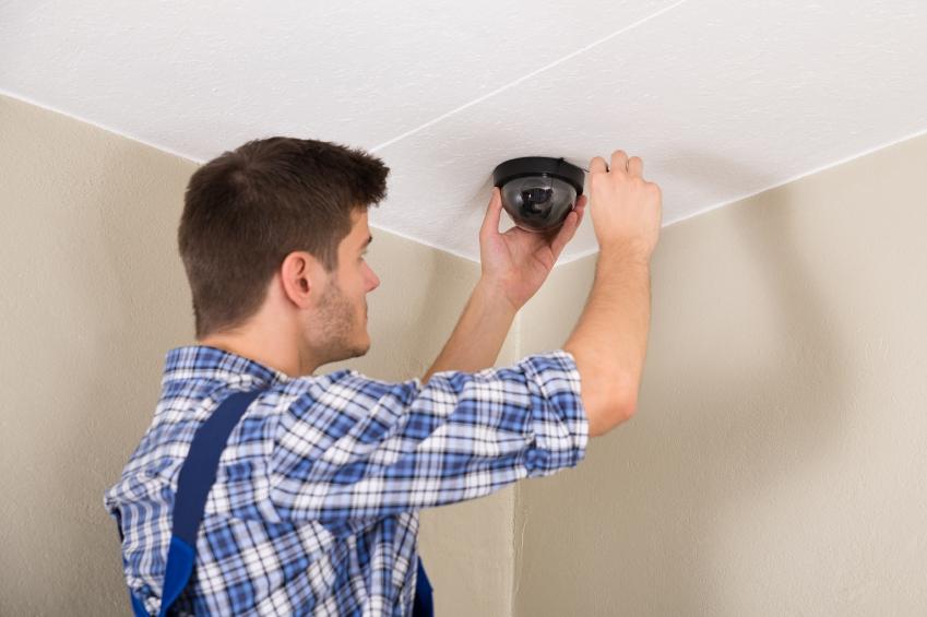 installing camera  iStock_000082844221_Small