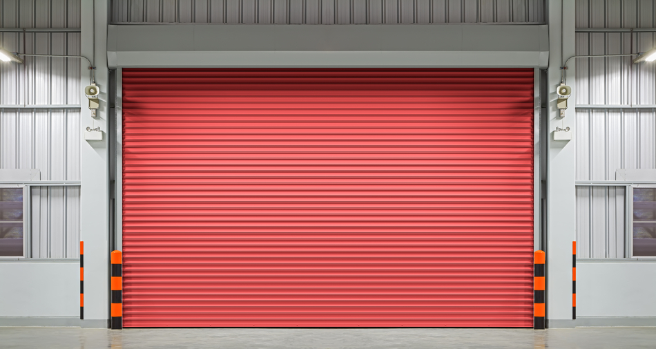 Shutter door & Industrial Doors: Health and Safety | Abacus Shutters