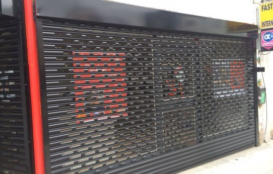 Vision Shutters