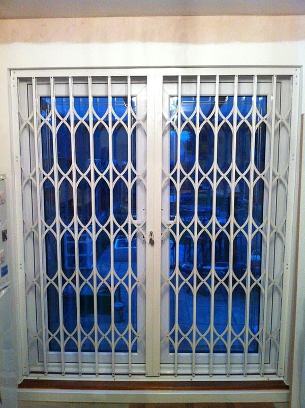 Collapsible Lattice Gate-CX2-Window1