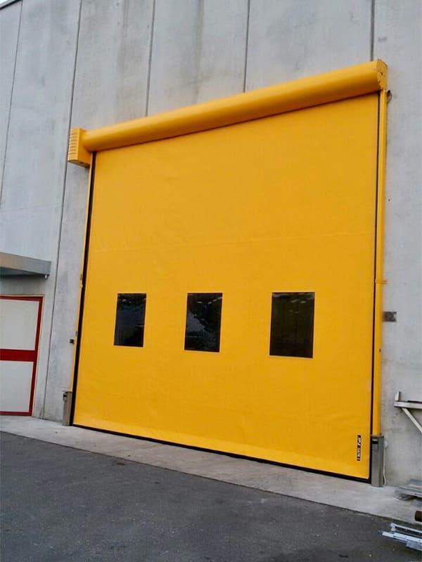 HSD-Spin Pro-Yellow