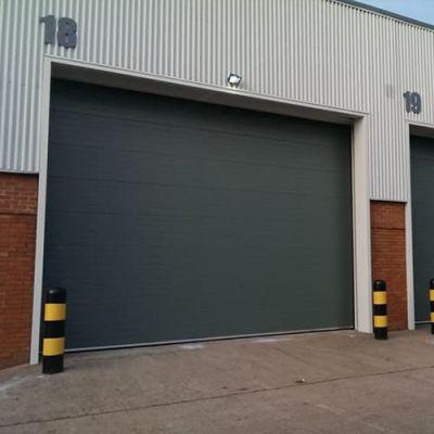 sectionaloverheaddoor